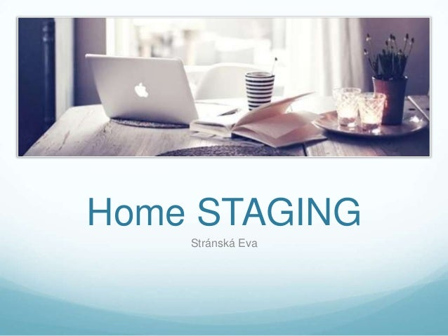 Home STAGING    Stránská Eva