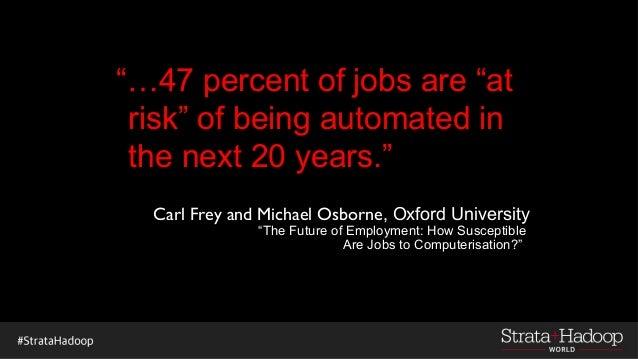 How AI Can Create Jobs Slide 3