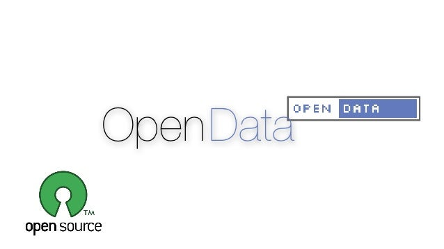 OpenSourceOpenDataOpenAccess             }   Clear ?