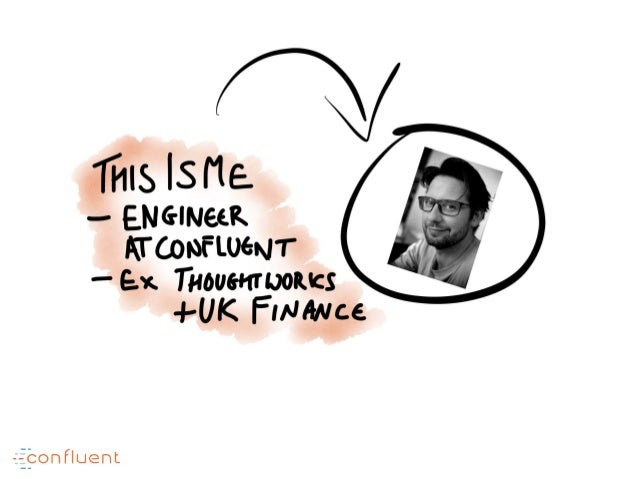 Strata Software Architecture NY: The Data Dichotomy Slide 2