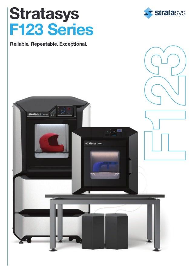 2018 cipők legjobb minőség gyári hiteles Stratasys F120 3D printer | Stratasys F123 Series Printers