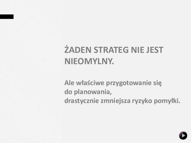 Strategia w praktyce. melting-pot Slide 2