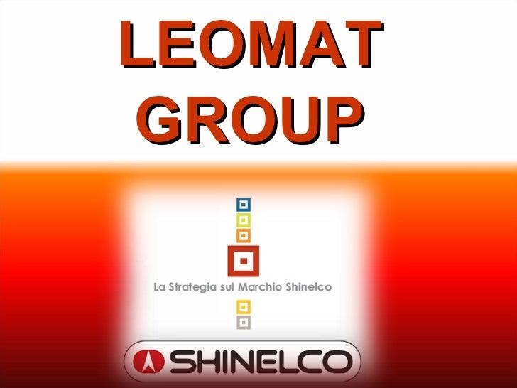 LEOMAT GROUP
