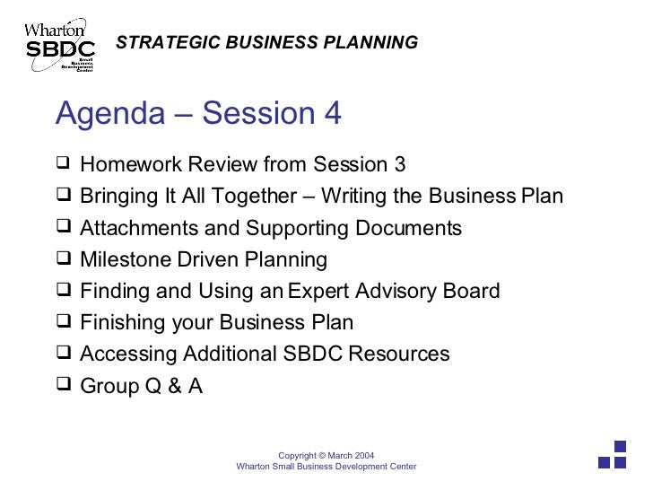 strategic plan part 3 Part 3 identify key trends assumptions and risks in the context of your final business model develop strategic objectives for new division existing a balanced scorecard.
