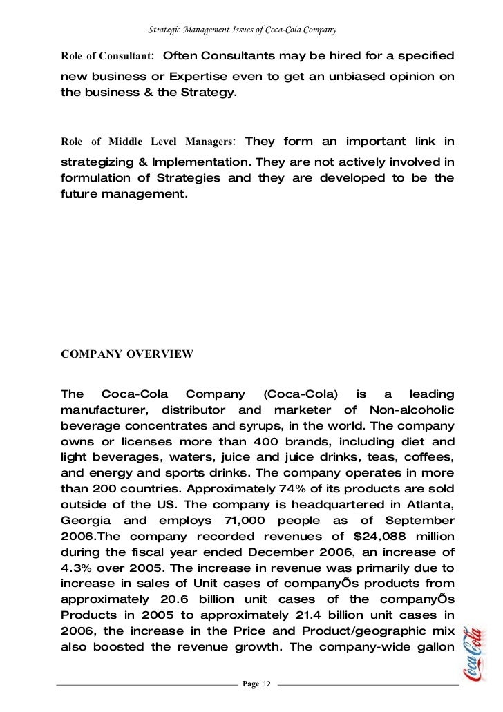 Multinational Corporation - MNC