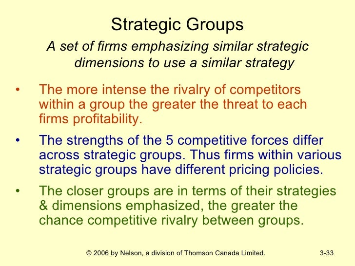 the rivalry among competing firms tends to be more intense Start studying sm2016 chap 3  the rivalry among competing sellers tends to be less intense when  the rivalry among competing firms tends to be more intense when.