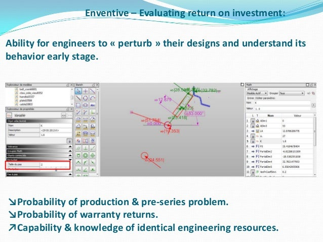 enventive software