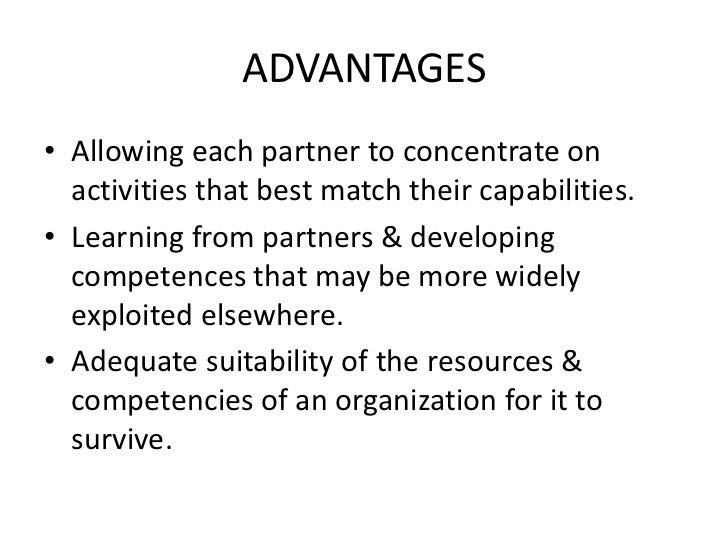 advantages and disadvantages working across boundaries A vertical organization offers greater control over the day to day functions of  3  advantages & disadvantages of vertical organizational design.