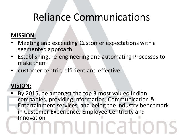 Positioning of indian telecom companies