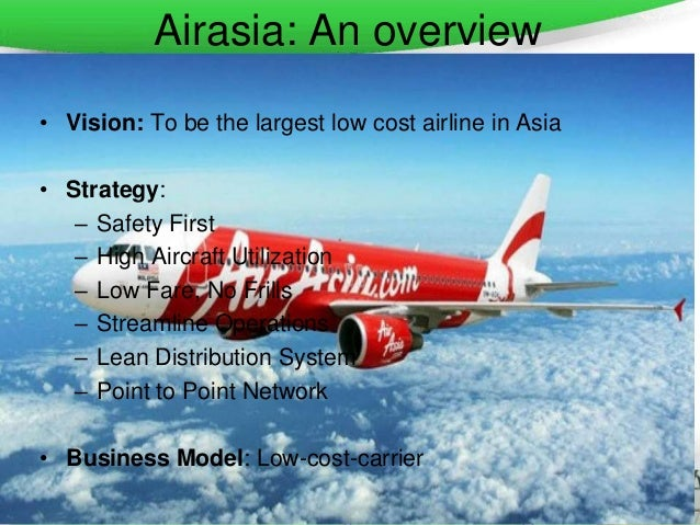 air asia strategy This case study aims at evaluating the rationale of airasia's strategic plan and how have these strategies been associated with its structure and system - air asia case study introduction.
