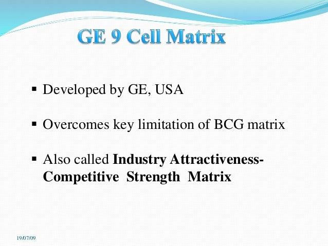 General Engineering (GE)