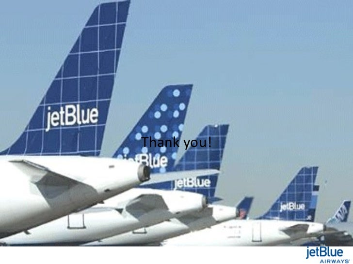 case jetblue delighting customers through happy jetting Case studies case study: customer at optimizing performance and engagement while fostering a continual focus on customer delight a happy csr is a.
