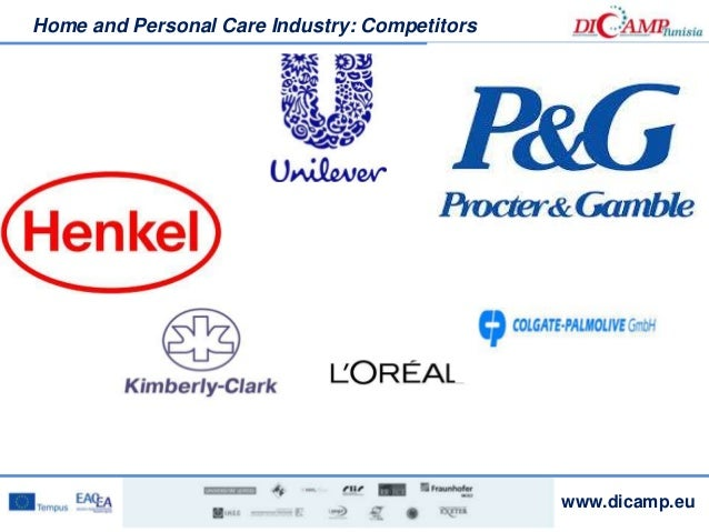 List of procter and gamble competitors pci expansion slot video card