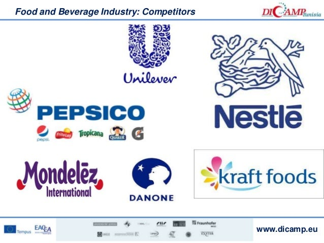 Unilever and Nestlé battle against tough market conditions