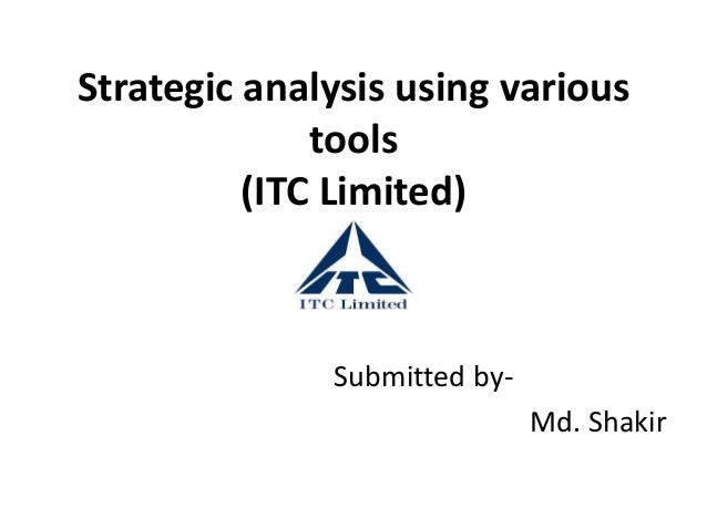 strategic analysis tools Strategic analysis is the use of various tools to prepare business strategies by evaluating the opportunities and challenges faced by the company as it moves forward.