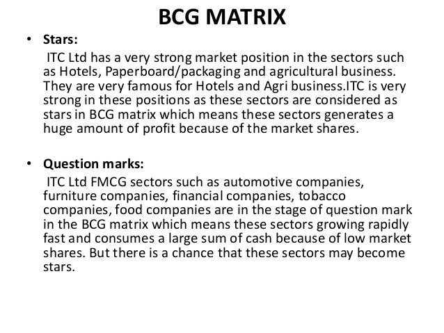 strategic analysis techniques of itc limited Summary quote, performance, and fundamental analysis for nse:itc itc ltd.