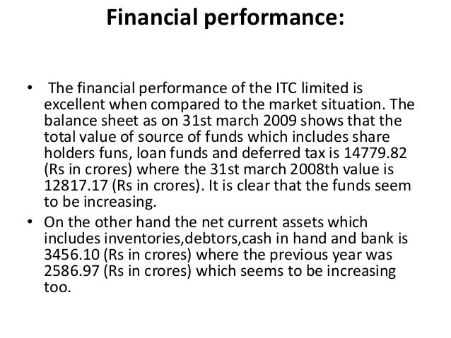 strategic analysis techniques of itc limited Business strategy for itc ltd  itc limited marketing strategy of amul an introduction to itc ltd  analysis of marketing activities the product mix of itc.
