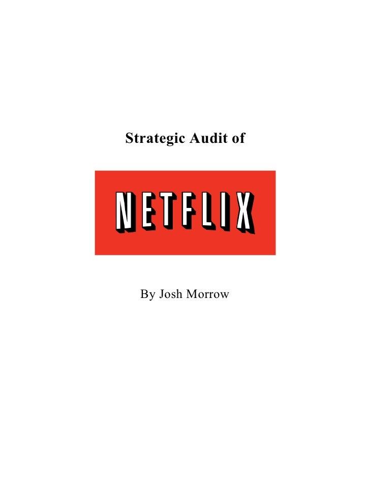 netflix case analysis Case analysis: netflix read the netflix case study in case study section of the text write a summary of the case study be sure to define entrepreneurs and the entrepreneurial mind-set and define strategic entrepreneurship and corporate entrepreneurship as it relates to the netflix case study.