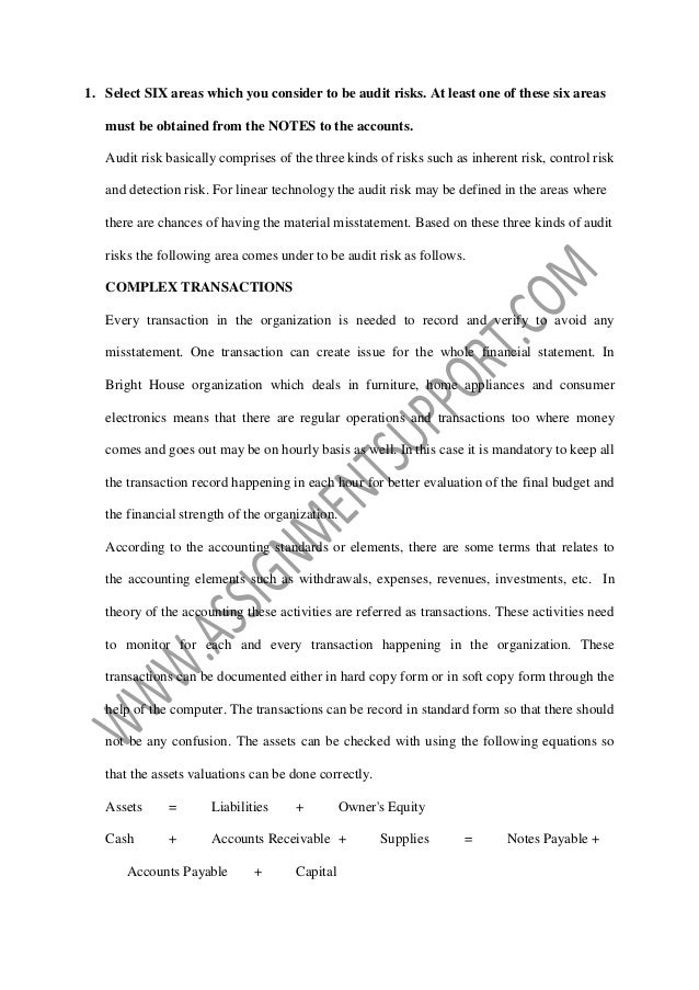report essay sample