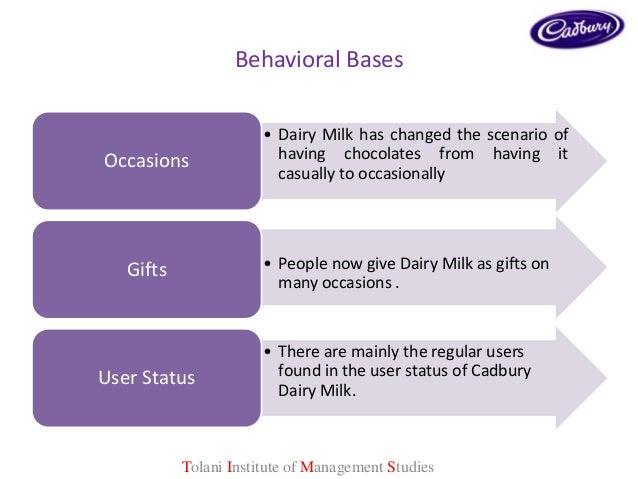 brand management of cadbury Cadbury's purple reign: the story behind chocolate's best  cadbury brand, having spent 24 years working for cadbury in a career encompassing brand management.