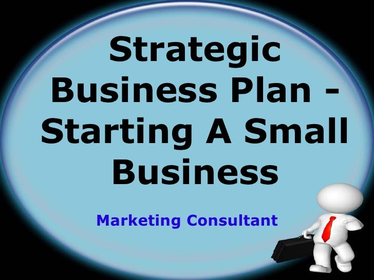 Why Is Strategic Planning Important to a Business?