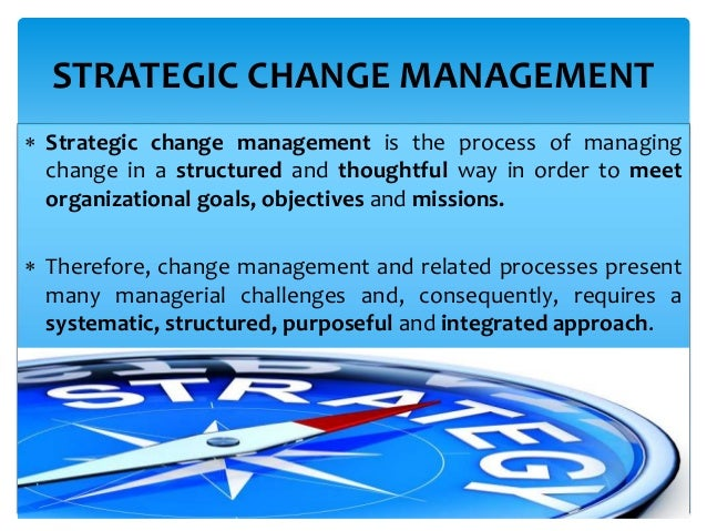 strategic management and changes to a Change leader's network news this is without question the most comprehensive approach for leaders who are serious about making change a strategic discipline beyond change management is an intelligent book by two of the most knowledgeable and accomplished masters of their craft.