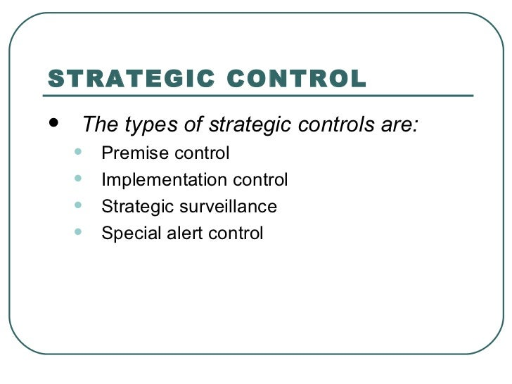 strategic control systems To learn more about rowman & littlefield titles please visit us at wwwrowmanlittlefieldcom.