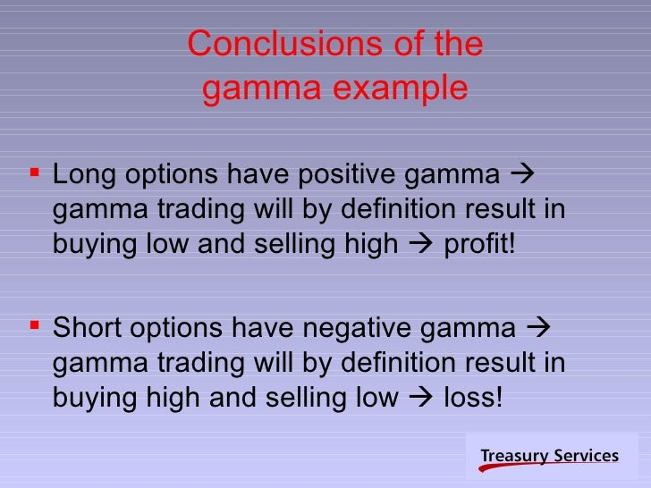 Definition of delta in options trading