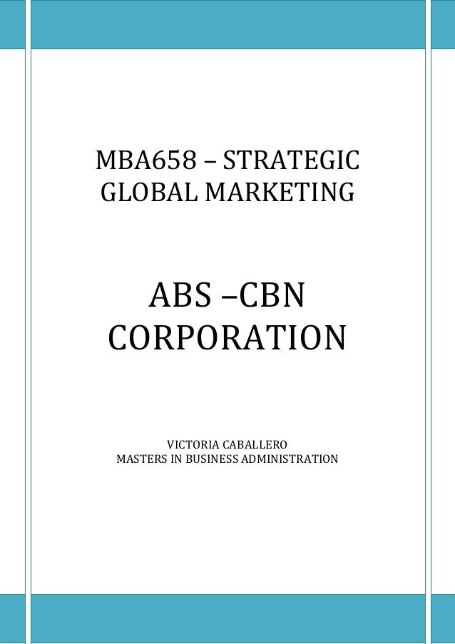 abs cbn corporation company overview Abs-cbn corporation (abs-cbn) is philippines-based media and entertainment  company the company operates in three segments: tv and studio, pay tv.
