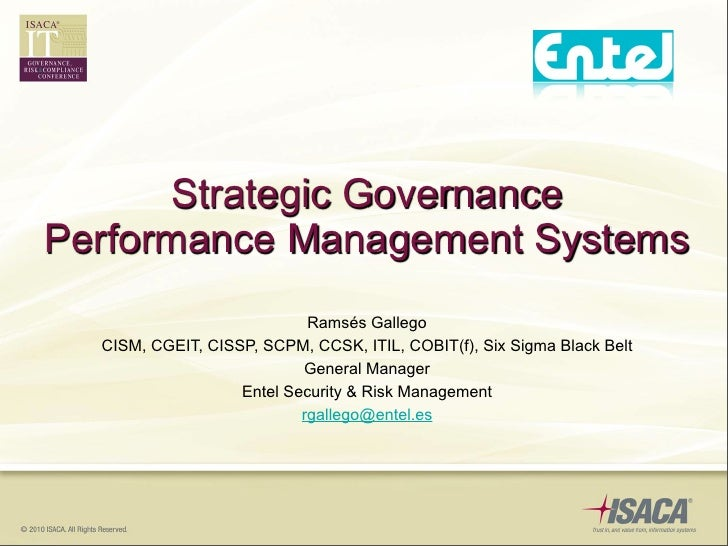 Strategic governance performance_management_systems