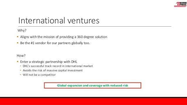 hbs airborne express Airborne express case analysis, airborne express case study solution, airborne express xls file, airborne express excel file, subjects covered business units cost analysis globalization industry analysis partnerships pricing policies by jan w rivkin source: hbs premier case colle.