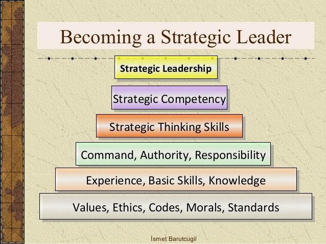 Tactical Leadership Vs. Organizational Leadership&nbspEssay