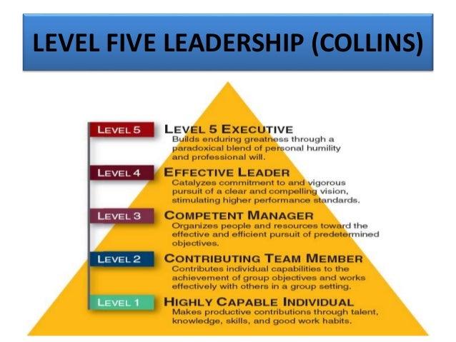 the art and discipline of strategic leadership pdf
