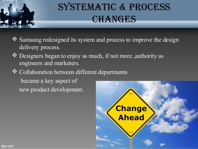 samsung case study strategic management During the period covered by the case study samsung the core part of yun's strategic plan for samsung management which fell under samsung electronics.
