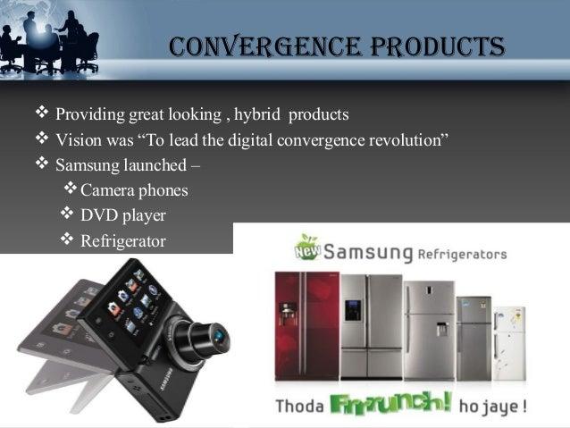 samsung electronics case study pdf