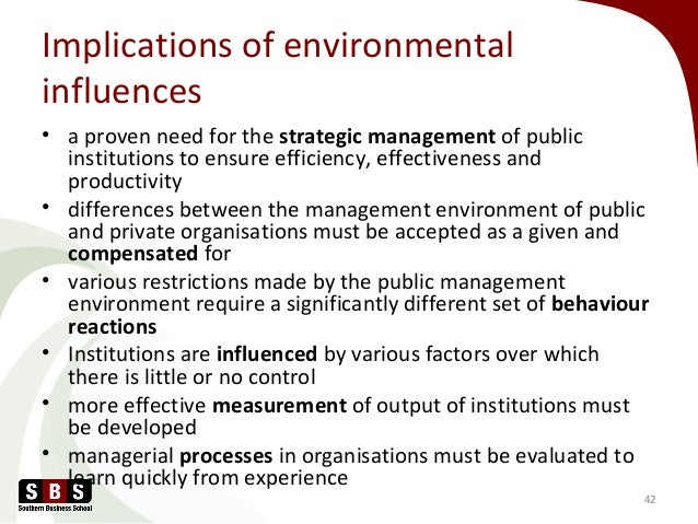 importance of the micro economic environment to business organisations Organisations form an important part of life as society depends on organisations, be they  the micro environment •economic, political, environmental.