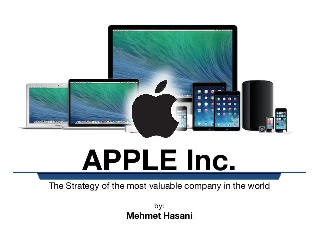 the strategic management of apple inc Strategic plan and objectives in the apple corporation emphasise on social and quality reponsiblities through a standards of management systems that designed to ensures successful strategic processes through internal and external situations.