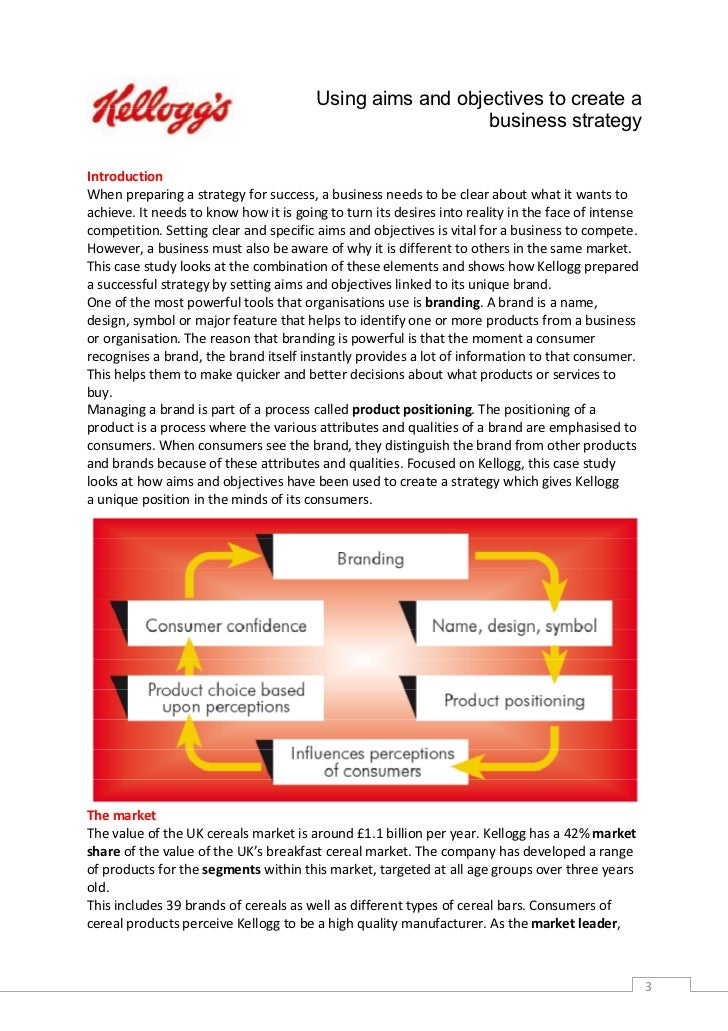 case studies in business strategy and management