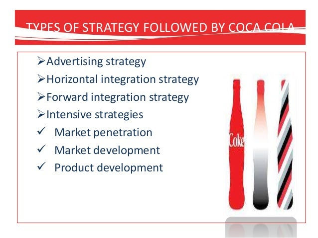 "coke strategy But how does a business decide upon the best strategy for growth the ansoff matrix management coca-cola generally 12 thoughts on "" coca-cola: ansoff matrix."