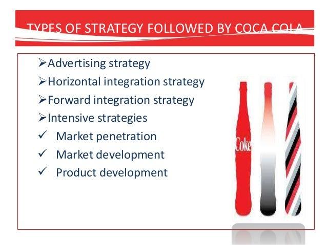 Coca cola strategic audit