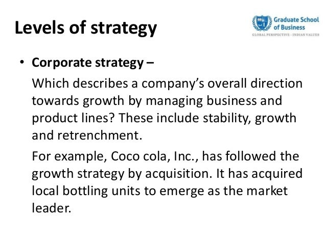 apple strategic business unit A strategic business unit, a major product line within a company, is a significant organization segment that is analyzed to develop organizational strategy aimed at.