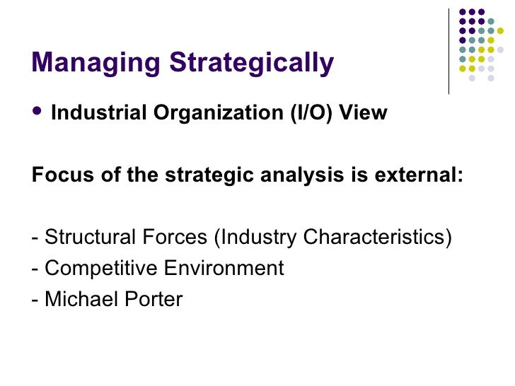 porters five forces and dynamic capabilities in strategy essay Comparing the resource based view, porter's five forces and dynamic capabilities  in strategy essay by aubertlondon, university, master's, b+, june 2004.