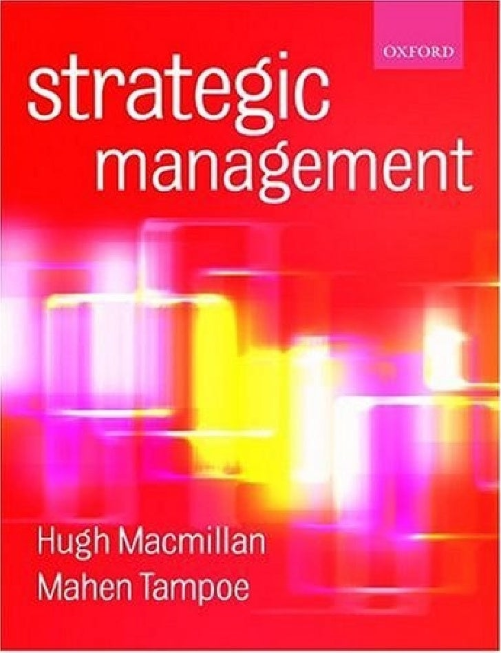 strategic management coursework 1 Students take only one course at a time for a duration of five weeks  ol 4000  understanding the economics of business ol 4240 strategic management.