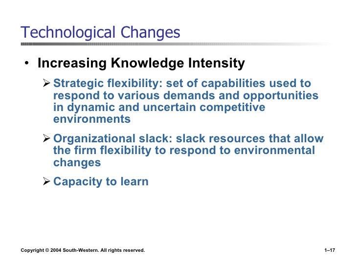 Strategic management and strategic competitiveness essay