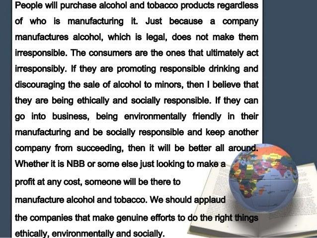 International Business Environment Essay