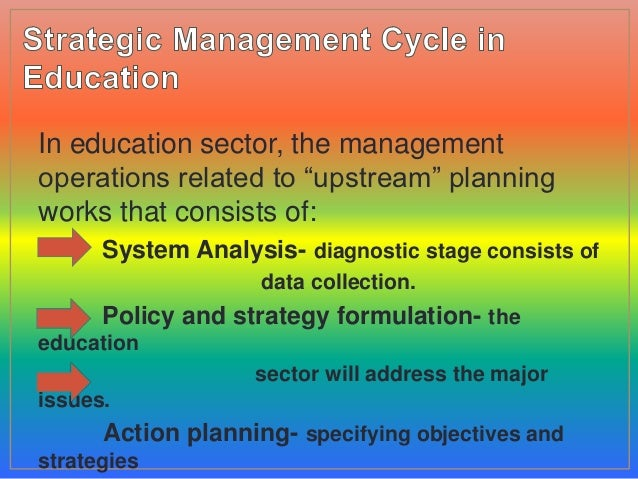 the nature and scope of strategic management essay The scope of facility management this essay describes the current scope of the discipline at both operational and strategic levels the future scope of fm is also.