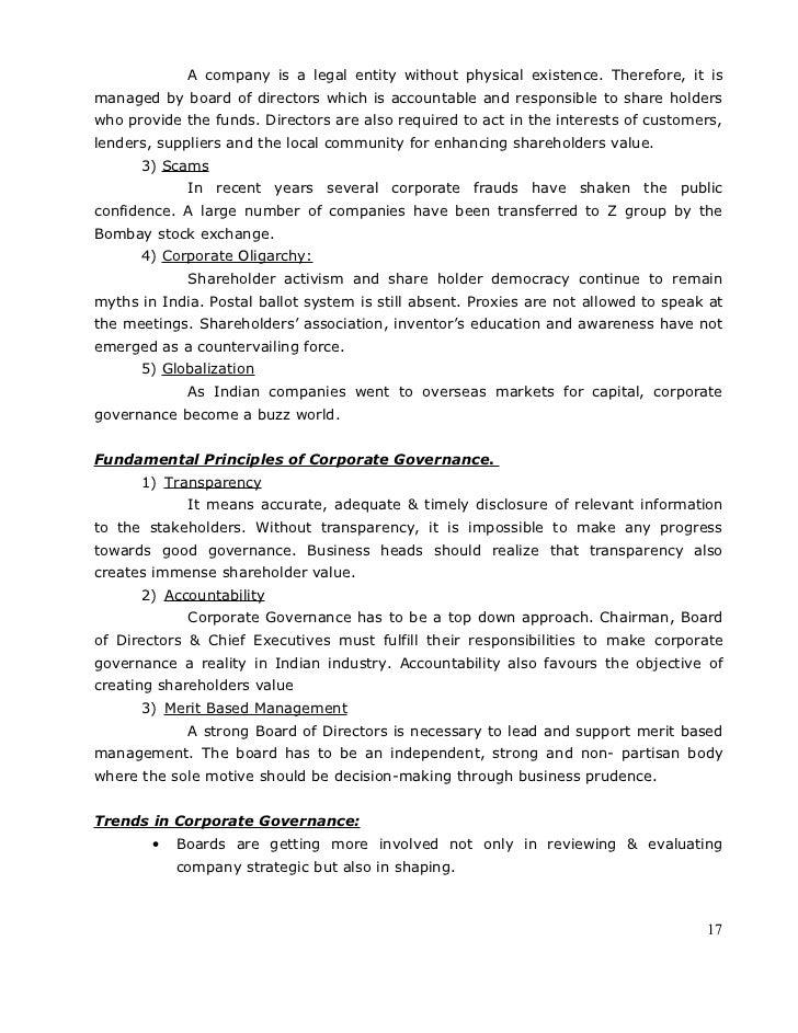 Strategic management full notes 2 social responsibility 16 17 fandeluxe Images