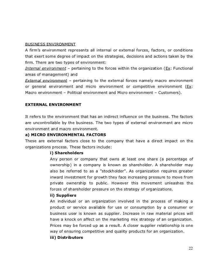 Strategic management full notes 21 22 fandeluxe Images