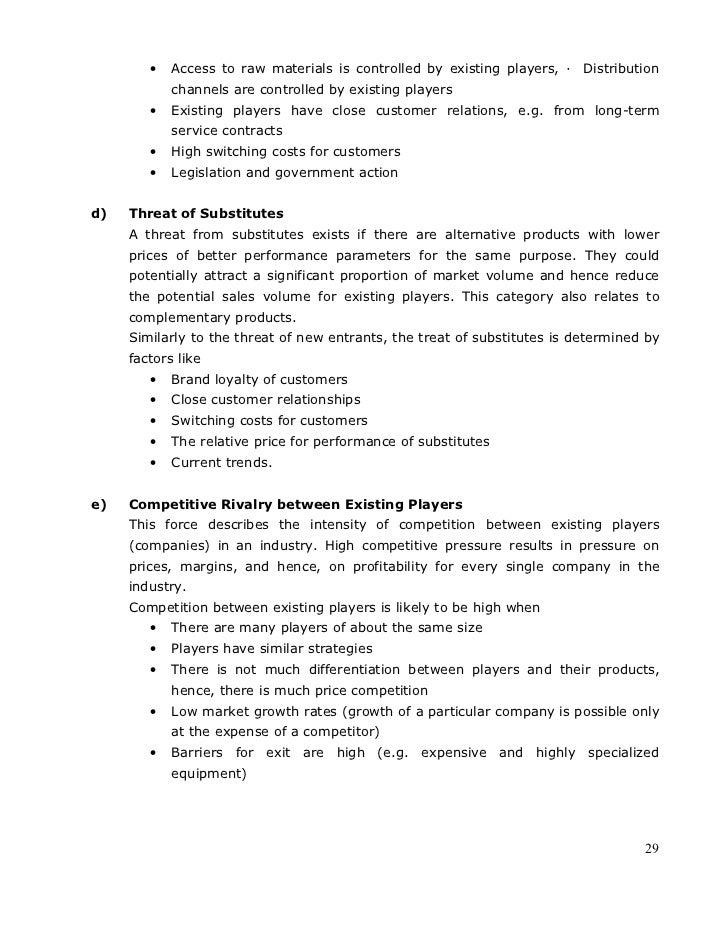 Strategic management full notes 29 fandeluxe Images