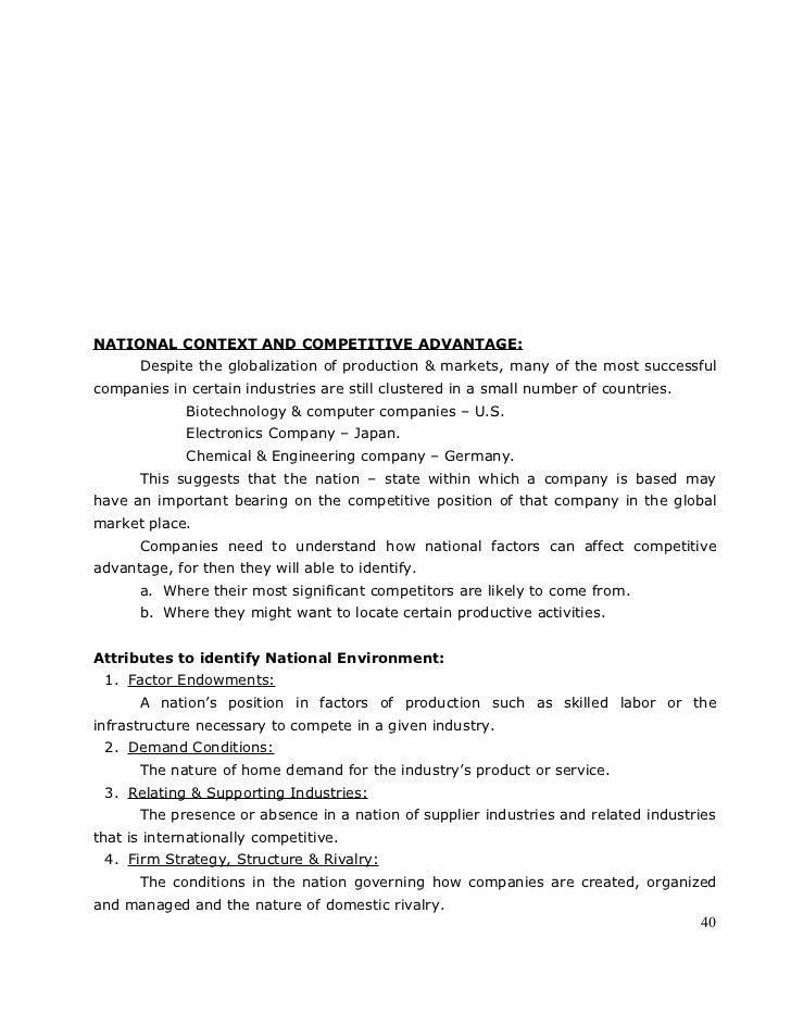 Strategic Management A Competitive Advantage Approach Concepts amp Cases 15th Edition